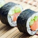 Sushi- zdrowa kuchnia dla każdego